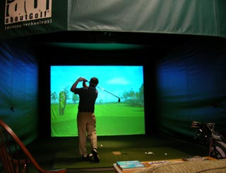 About Golf Simulators Growing The