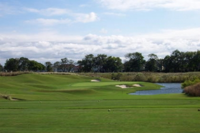 Bayville Golf CLub, Virginia Beach, Virginia - Golf course information and reviews.