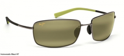 f324e8da95 Maui Jim s SuperThin Glass lenses have the crispest edge-to-edge optics and  are 20 percent thinner and lighter than conventional glass lenses.