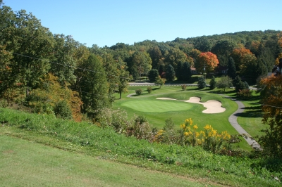 a paper on chestnut ridge country club Clearfield — behind medalist andrew ferguson's 75, tyrone topped seven other mountain league teams in a meet at the clearfield curwensville country club thursday in high school golf.